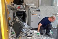 Geldautomaten-Sprengung: Mehr Schutz mit SECU EAM-Kit
