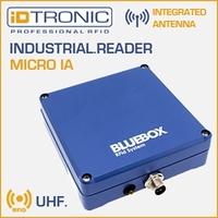 iDTRONICs BLUEBOX Micro IA