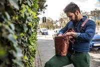 Haustürschlüssel verloren - Verbraucherfrage der Woche der ERGO Versicherung