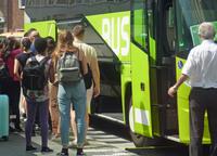 Ziel erreicht, Gepäck weg: Vorsicht bei Busreisen
