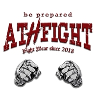 ATHFIGHT – Fight & Athletic Apparel Funktionsbekleidung