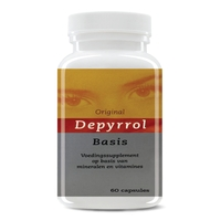 Depyrrol - Der Durchbruch in der HPU-Therapie