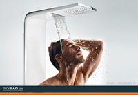 showimage Welche Dusche ist die Richtige?