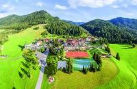 Ihr Sommer Familienurlaub im 5-Sterne-Hotel Der Lärchenhof