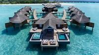 Der neue Inseltraum - Vakkaru Maldives
