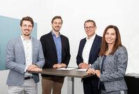 BRUNATA-METRONA München neuer Partner von casavi