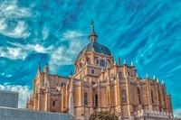 Madrid-Domains: Start am 16. Juli