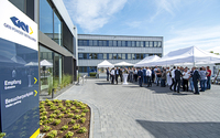 GKN Powder Metallurgy invests in the future of its Bonn site by opening state-of-the-art customer center