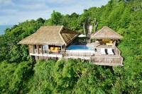 Enchanting Travels:   Fünf Luxus Eco Resorts für nachhaltiges und komfortables Reisen