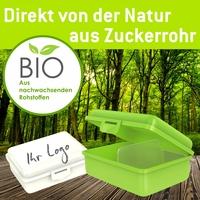 Nachhaltige Bio-Brotdosen aus nachwachsenden Rohstoffen - neu beim Trinkflaschenexpress