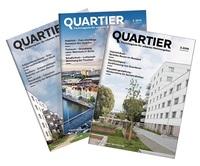 Kostenmanagement und neue Wohnformen bei der QUARTIER-Jahrestagung 2019