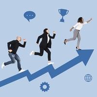 Umsetzen statt Scheitern: Weiterbildungsseminar zum agilen Führungscoach