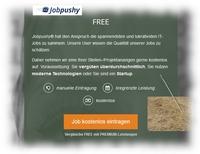 showimage Die besten IT-Jobs -- Gratis, aber nicht umsonst mit Jobpushy
