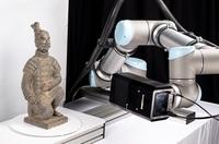 Fraunhofer IGD unterstützt das Badische Landesmuseum in fortschrittlichem Museumskonzept