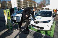 Sonne sorgt für Mieterstrom und E-Mobilität im Quartier