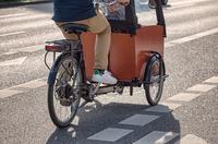 Wo dürfen Lastenräder fahren? - Tipp der Woche des D.A.S. Leistungsservice