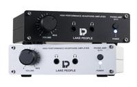 Lake People G111 bietet erstklassige Verstärkung für hochohmige, niederohmige und magnetostatische Kopfhörer