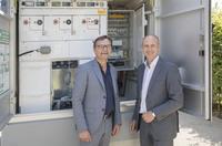 Neue Energie für Bayern  Bayernwerk sieht Energiezukunft in lokalen Energiekreisläufen mit hoher Eigenversorgung aus Erneuerbarer Energie