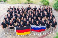 Bundeskanzlerin Dr. Angela Merkel ist Schirmherrin der Deutschen Berufe-Nationalmannschaft