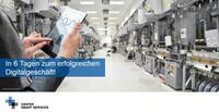 """RWTH-Zertifikatskurs """"Smart Service Manager"""" - Digitale Geschäftsmodelle entwickeln und etablieren"""