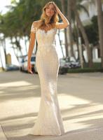 Neue Brautmode Kollektion 2020 eingetroffen