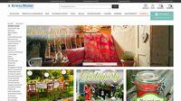 Neuer Onlineshop von erwinmueller.de