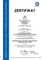 Akademie-Ausbildung zum Berufsbetreuer bei Help in München