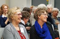 Call for Speakers 2020 der Webgrrls Bayern eröffnet