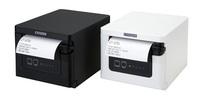 Neuer Schnelldrucker mit Frontloading: CT-S751 von Citizen