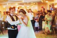 Große Hochzeiten - Herausforderung Planung und die richtige Hochzeitslocation