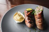 Ob Knödel oder Weißwurst - Deutsche Kulinarik in St. Pete/Clearwater