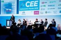 showimage Die bedeutendste regionale Veranstaltung der Automobilindustrie, das 6. CEE Automotive Forum, zieht nach Budapest um