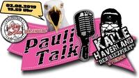 Pauli Talk® mit Kalle Haverland & Friends in der Kiez Alm