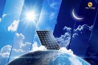 NEUTRINOVOLTAIC - wenn die Solarzelle kein Licht mehr braucht