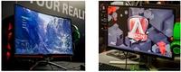 Presseeinladung: AOC und MMD präsentieren neue Gaming-Monitore auf der gamescom 2019