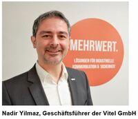 Vitel GmbH schließt Vertriebspartnerschaft mit Kyland