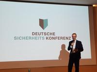 3. Deutsche Sicherheitskonferenz 2019