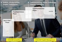 COSCOM überzeugt mit höchster Consulting-Zufriedenheitsrate