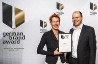 "German Brand Award 2019: estos ist Winner in ""Excellent Brands"""