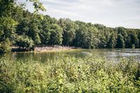 Sicherheit in Badeseen und Flüssen - Saisonale Verbraucherinformation der ERGO Versicherung