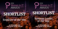 Datavard in zwei Kategorien nominiert