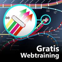 Liniennetzpläne zeichnen mit Corel - gratis Web-Training