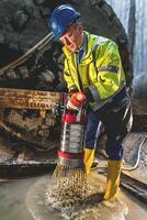 Söndgerath Pumpen stellt neue Pumpenserie auf der Nordbau vor