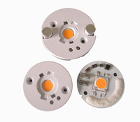 euroLighting stellt neue D-COB LED-Module in AC-Technologie vor