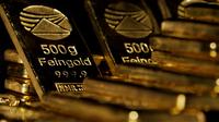 Unbegründete Vorurteile gegen Gold