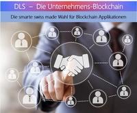 Blockchain für Firmen - skalierbar, sicher und effizient