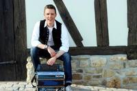 """""""Liebe Total"""" das neue, tolle Album von Simon Wild"""