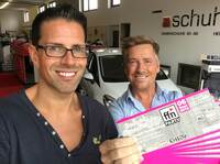 showimage Übergrößenhändler verlost Freikarten für die FFN-Party beim Südheide Open Air
