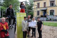 Reutlingen: Moderne Ansaetze und Projekte im Jugendhaus Bastille