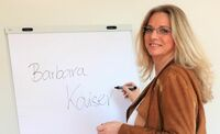 BKS-Coaching, Barbara Kaiser - Motivation, Flow, Chancengeber, Aktivierer